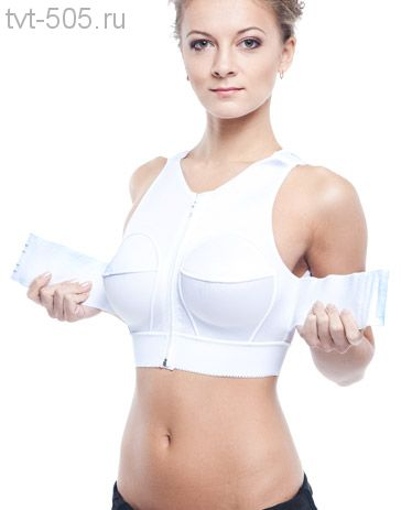 Увеличение груди 105т
